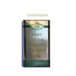 Latta da  5 Lt Olio extra vergine  di Oliva  Zangani