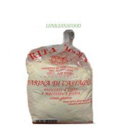Farina di castagne 500 gr